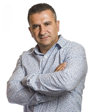 Владимир Василев