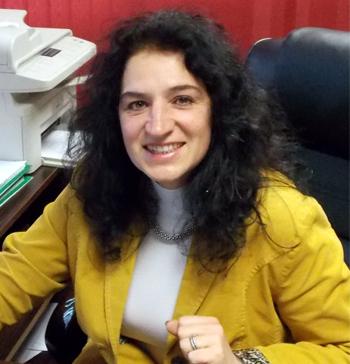 Емилия Савова
