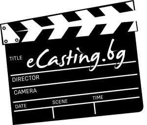 eCasting logo