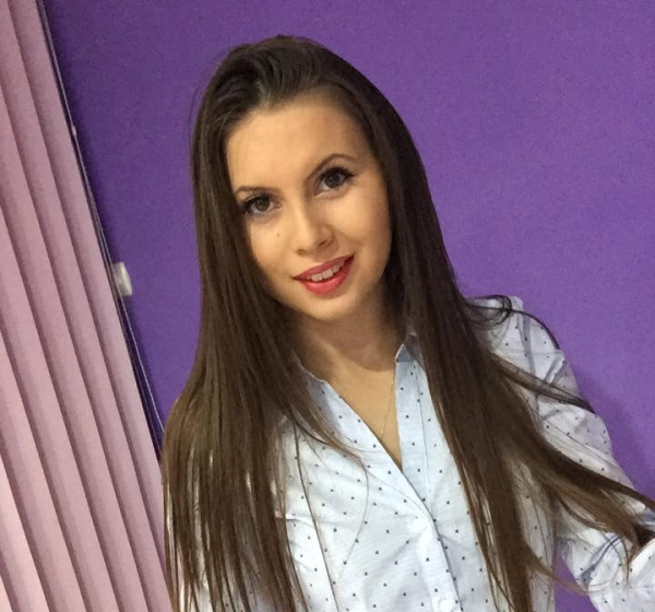 Габриела Владимирова