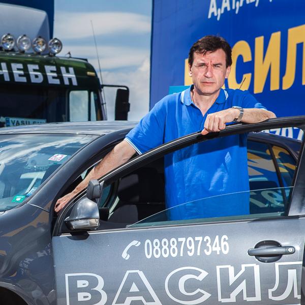 инж. Евгени Петков Караиванов