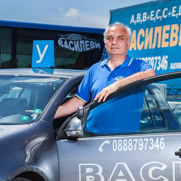 инж. Любомир Ненов