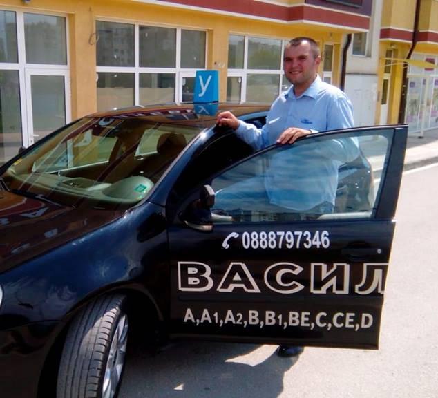 инж. Любомир Димитров