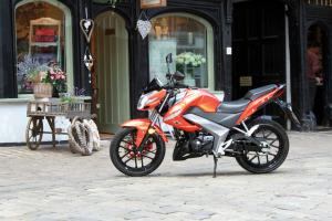 Учебен мотоциклет KYMCО СК 1 125